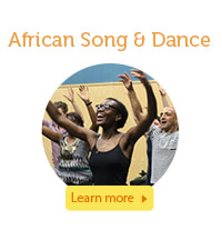 african-song-and-dance
