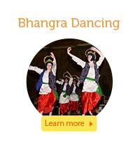 bhangra-dancing